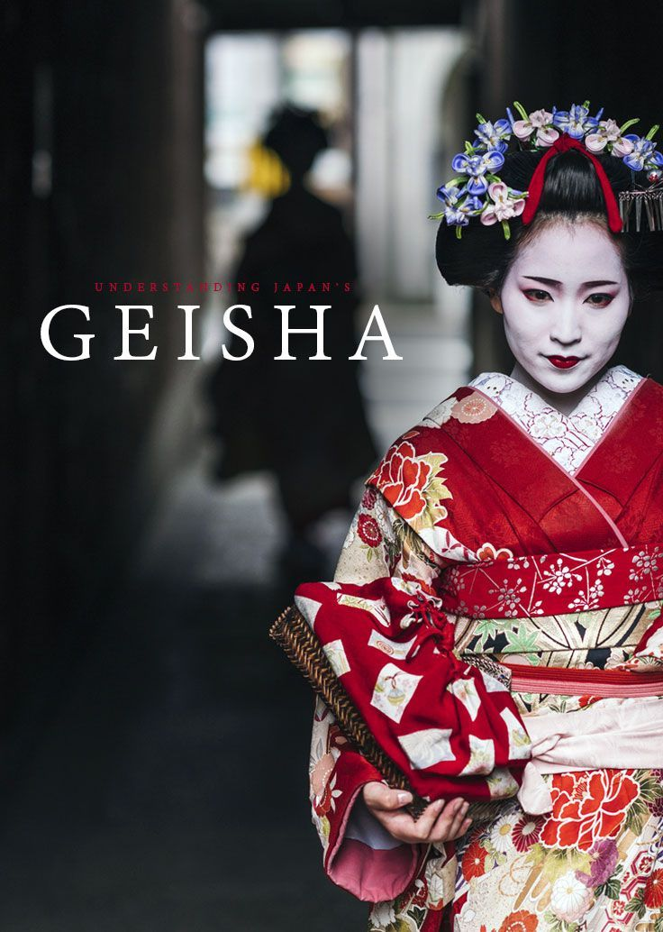 70 Best Images About Geisha Makeup On Pinterest Kanzashi