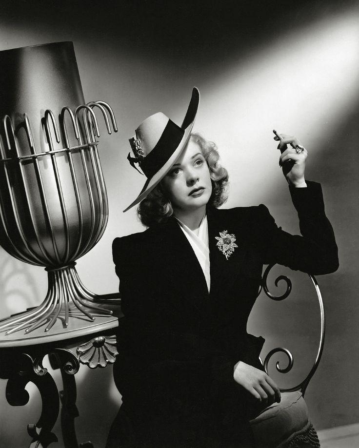 Alice Faye 1940