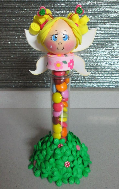 Bonecas da Tânia 8$
