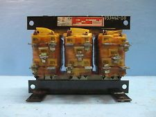 Neco Hammond 30201B.50 3 Phase Motor Starting Auto Transformer Type J 50HP 240V. See more pictures details at http://ift.tt/2bc5BOq