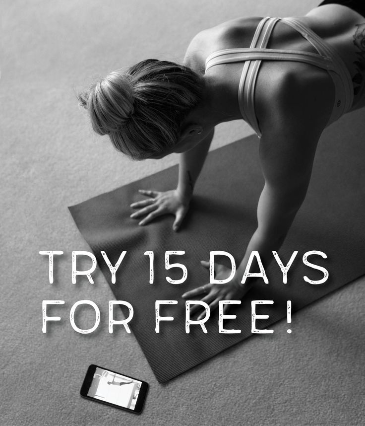 Online personal trainer. Strength training and yoga - 15 days for free. www.teamsfo.com