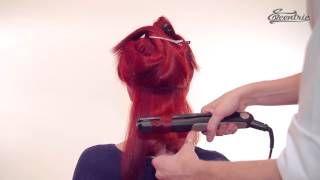 tutoriale coafuri - YouTube