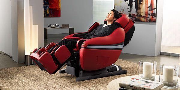 صندلی ماساژ  (راهنما خرید و استفاده)