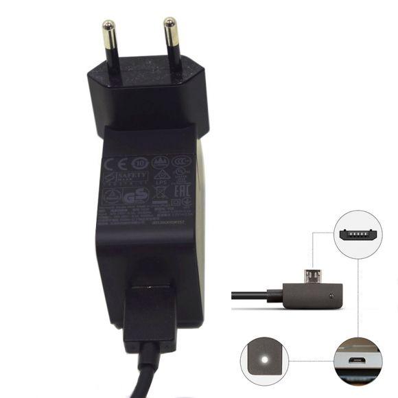 Original Micro Usb Chargeur Adaptateur Microsoft Surface 3 3yy 00001 13w Netzteile Usb Stecker