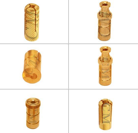 Brass Anchor Fasteners #BrassAnchorFasteners
