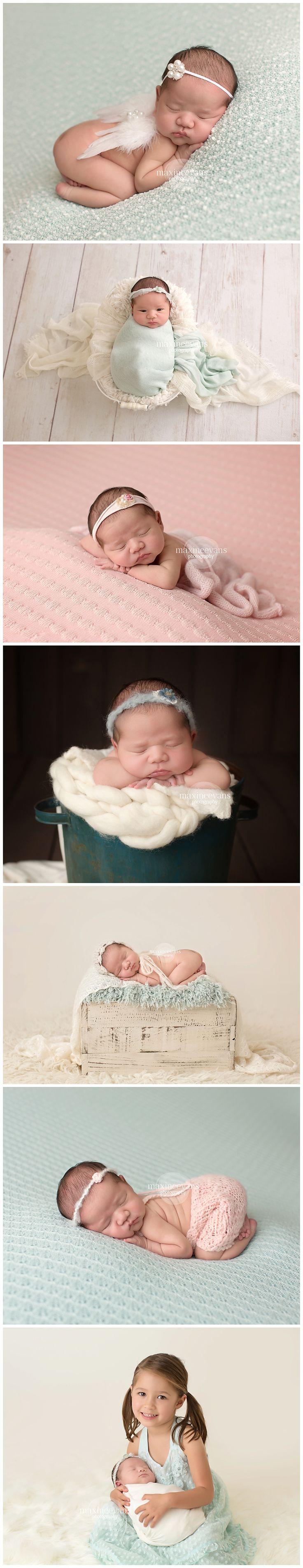 Los Angeles Newborn Photographer - Maxine Evans Photography www.maxineevansphotography.com Celebrity Baby Photography