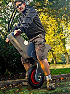 Raptor-Bike-self-balancing-unicycle