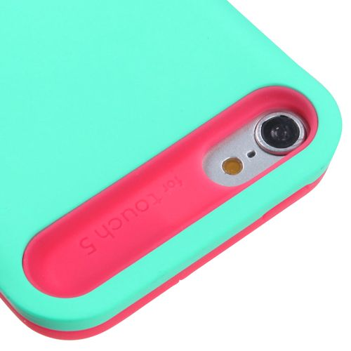 iPod Touch 6th Generation cases with dandilions   Apple iPod Touch 5 (5th Generation) Protector Case Cover - Hybrid Teal ...
