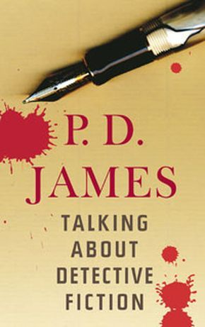Any book by P.D. James
