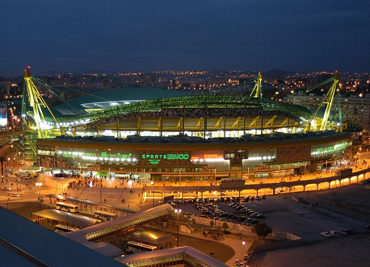 Há 11 anos, a 6 de Agosto de 2003, era inaugurado o novo Estádio José de…