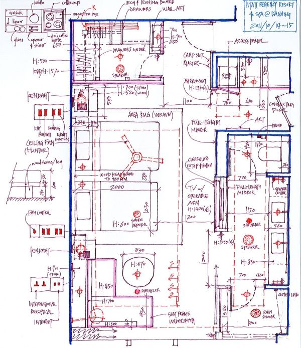 Top Elevation Plan : Best plan elevation images on pinterest floor