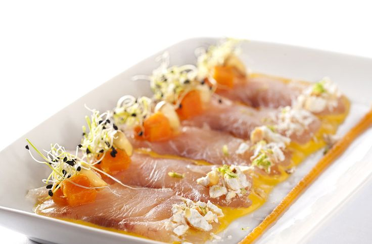 Read our blog all about Nikkei cuisine featuring Nikkei catering ideas and the history of Nikkei cooking