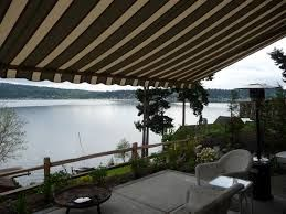 All About Awnings Energy Savings Sun Protection