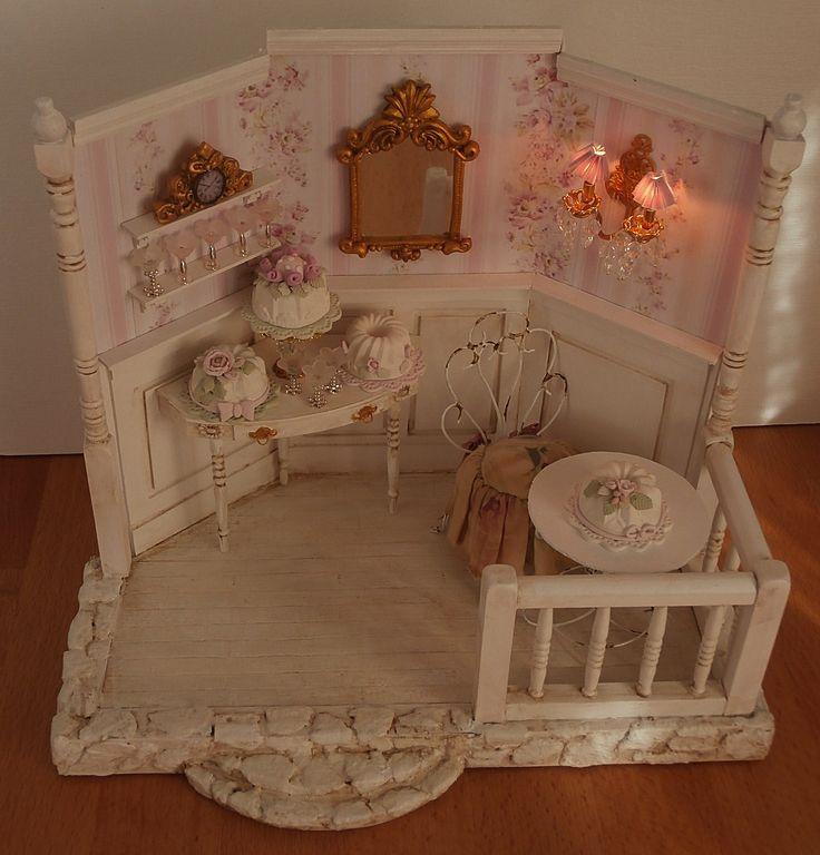 187 besten sigmine minis bilder auf pinterest altar barbie m bel und herrenzimmer. Black Bedroom Furniture Sets. Home Design Ideas