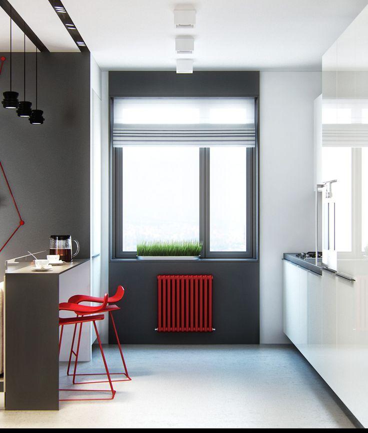 Дизайн интерьера, Интерьеры, Скандинавский стиль, Средиземноморский, interior design
