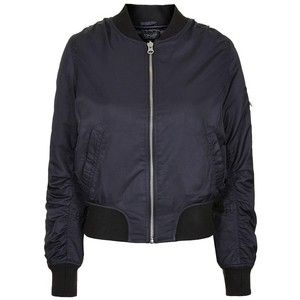 Women's Topshop 'Ultimate MA1' Bomber Jacket