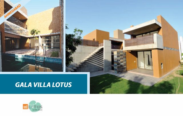 #Bungalow #Living – A Different Approach To #City Life - #Urban Vaastu takes a look at upcoming bungalows and villas. View http://goo.gl/vQs4Ui
