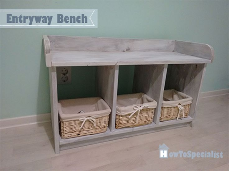 small entrance table ideas narrow entryway canada bench build steps
