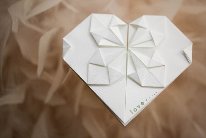 Origami Wedding Invitation: 37 Best Images About Wedding