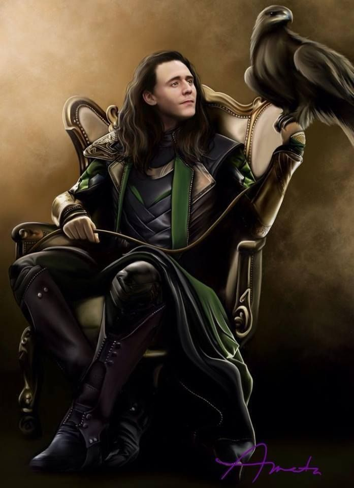 386 best LOKI images on Pinterest | Loki laufeyson, Loki ...