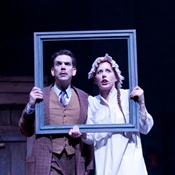 Take in a broadway production at the Arizona Theatre Company
