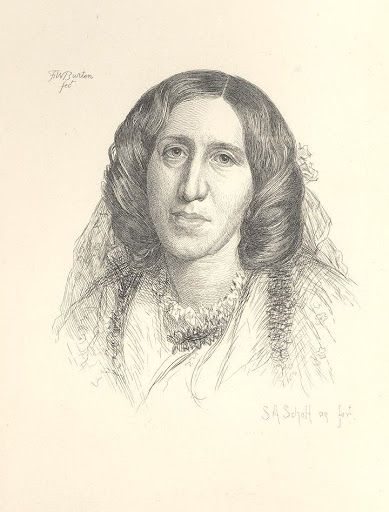 George eliot a collection of critical essays