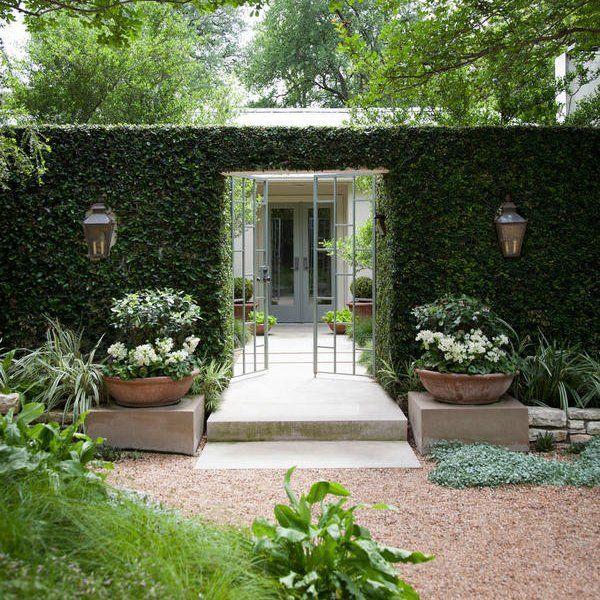 Front Door Pottery: 493 Best Images About Front Door Planters On Pinterest