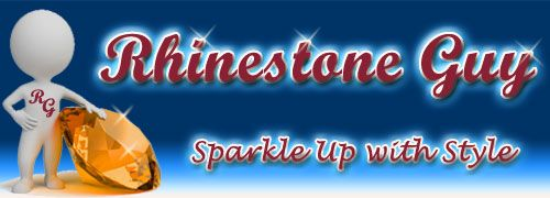 Rhinestones, Swarovski and Czech Preciosa Rhinestones and Jewels | Rhinestone Guy