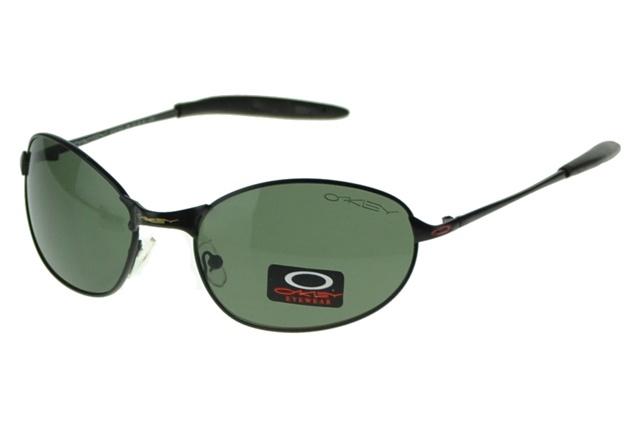 Oakley EK Signature Eyewear Blck Frame Gray Lens : oakley outlet, your description $14.94