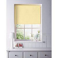 Homebase Cream Roller Blind - 180cm