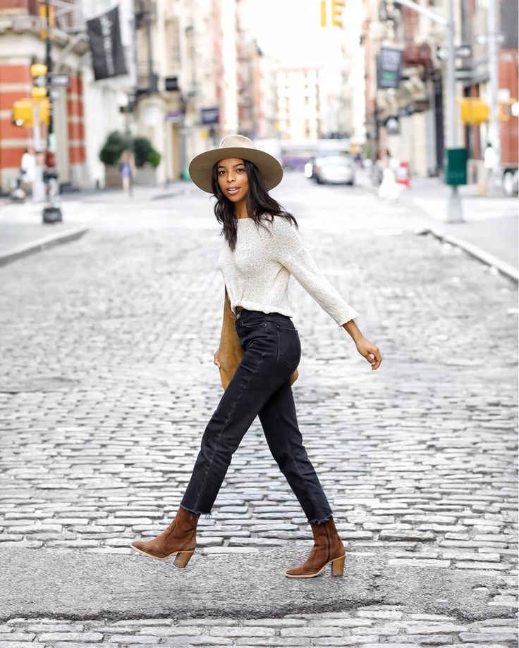 20 Winter Outfits We Want to Copy Right Now | The Everygirl