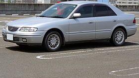 Mazda Capella GF – 1997