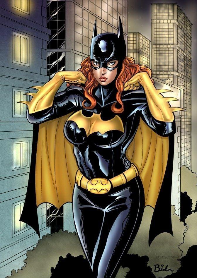 Batman kreslené sex pics