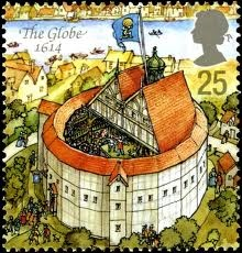 The virtual Globe Theatre