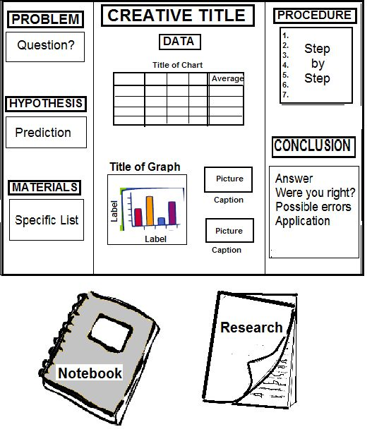 14 best Science Fair Boards images on Pinterest