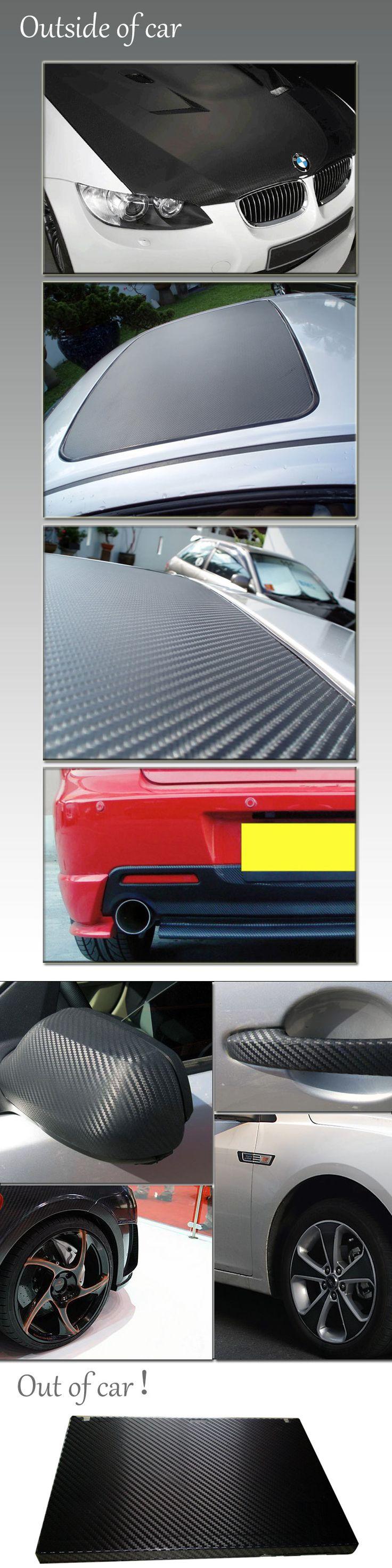 Osell wholesale dropship 3d carbon fiber vinyl car wrapping foil carbon fiber film 1 27 0 5
