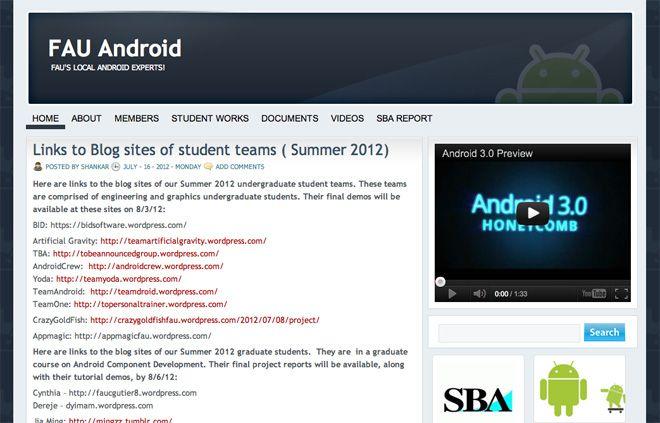 ヘルスケア・アプリを事業化する学生たち from WirelessWire News
