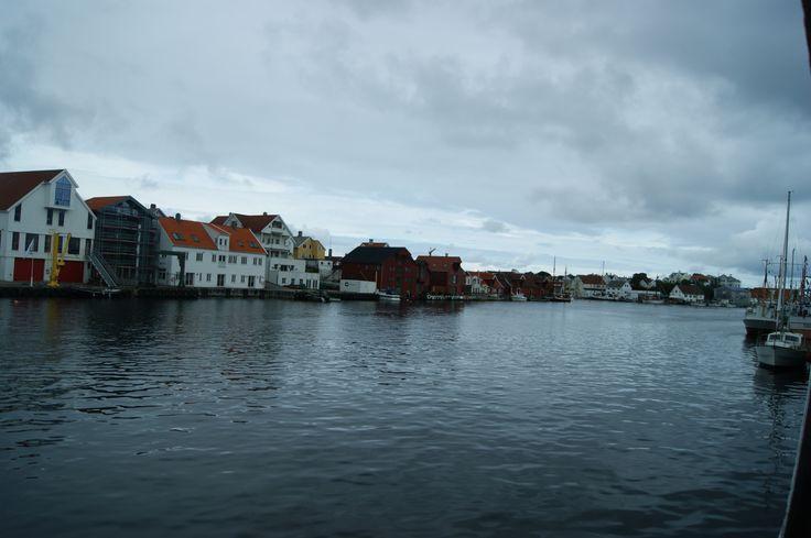 Nordre del av Smedasundet