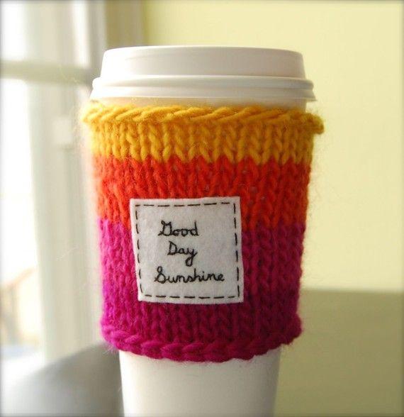 Para o café! :)
