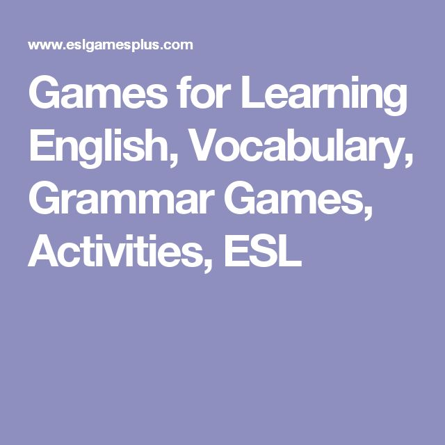 Games for Learning English, Vocabulary, Grammar Games, Activities, ESL #lucky Hashtags: #Majestic #Grammar