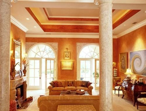 1000 ideas about simple ceiling design on pinterest wardrobe design modern ceiling and for Plaster of paris ceiling designs for living room