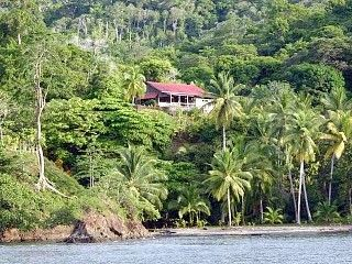 Secluded Get Away...Incredible Views...Solitude...Right... - HomeAway Drake Bay