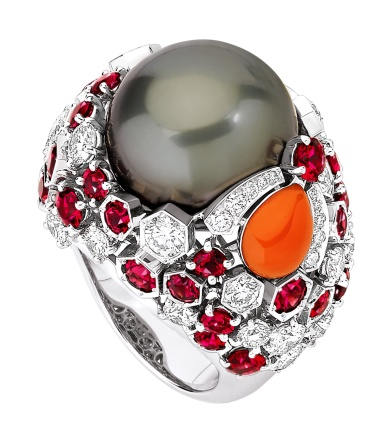 Chaumet   Timeless French Jeweller and Watch designer