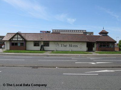 The Mons, Bootle