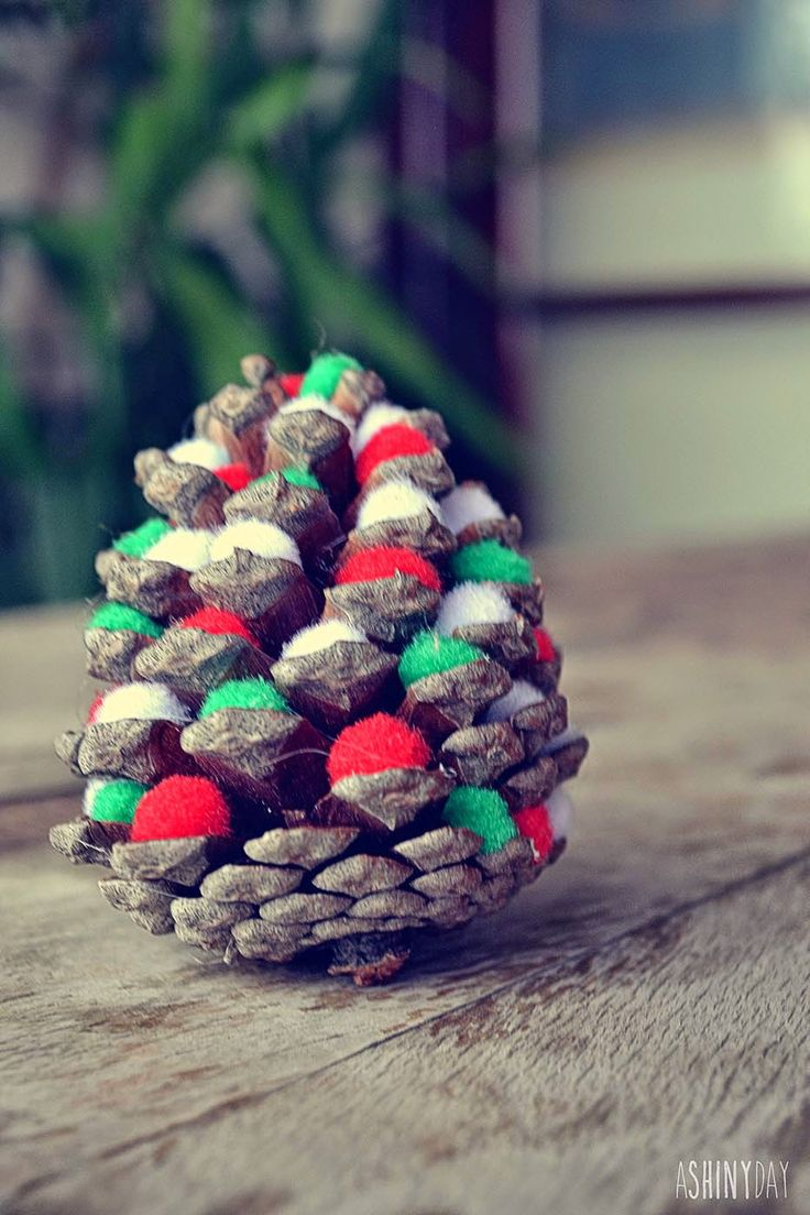 10 minutes Christmas Ornament!