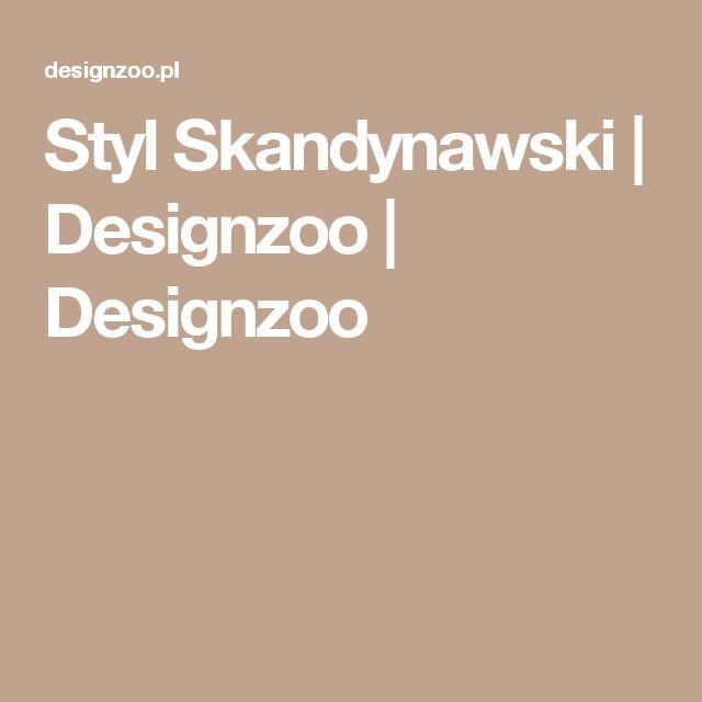 Styl Skandynawski   Designzoo   Designzoo