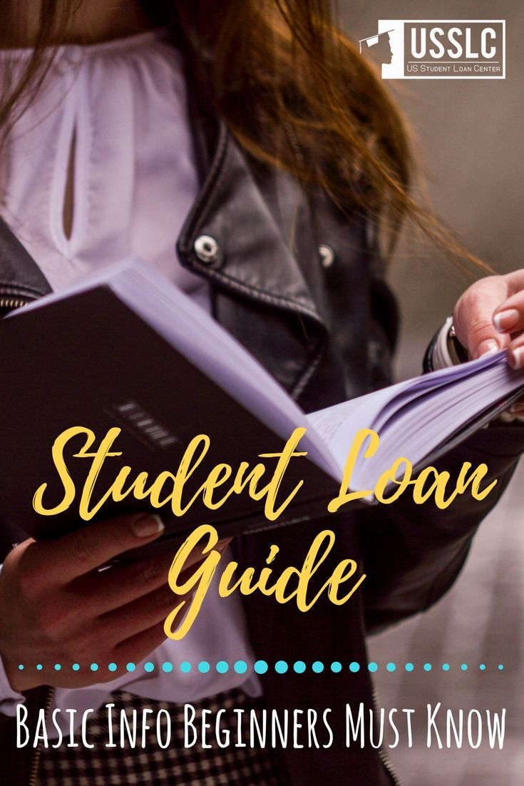 Student Loan Guide: Basic Info Beginners Must Know   One must never take a huge step in life such as securing student loans without at least the basic knowledge of this often complicated world. This article seeks to shed light on some of the most common and pressing concerns when it comes to student loans—such as private student loans and refinancing student loans.