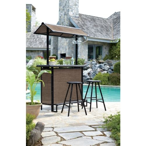 Living Accents Kingston Bar Collection. Ace HardwareOutdoor  EntertainingKingstonOutdoor FurniturePatios