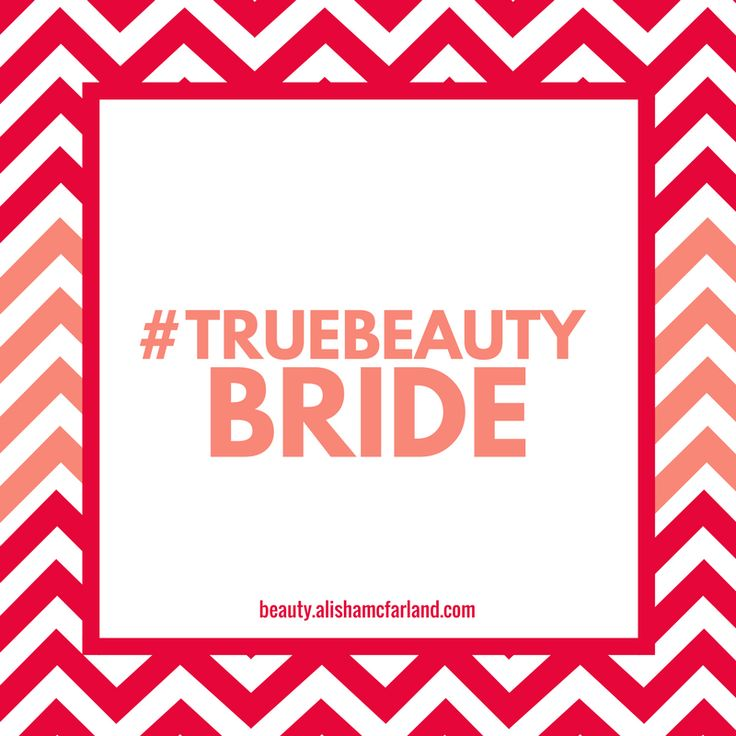 I share #bride and #wedding makeup tips that let my true beauty shine through to help others do the same. What would sharing your #truebeauty do for you? Follow me and find out!💋 https://beauty.alishamcfarland.com