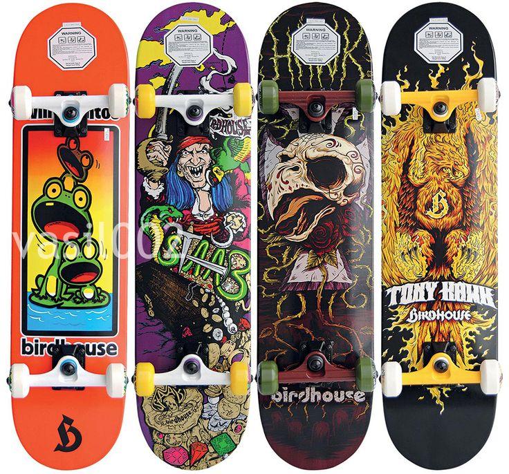 Tony Hawk Skateboard | eBay